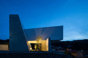 Scope by mA-style Architects Embodies Modernism
