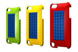 The Belkin X LEGO Phone Cases Turn Gadgets into Toys