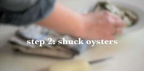 How To: Shuck Oysters