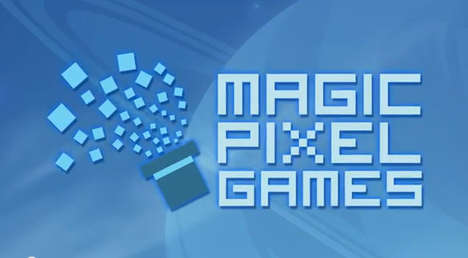 magic pixel