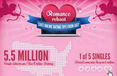 29 Romance-Inspired Infographics