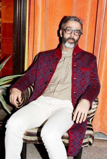 Orley Fall/Winter 2013 Lookbook