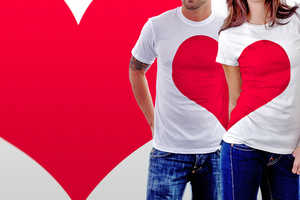 These Valentine's Day Outfits are a Great Way to Show Your Love