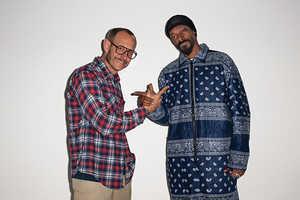 Terry Richardson Shoots Snoop Lion Photos For Vice
