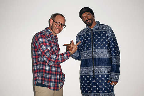 snoop lion photos