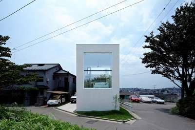 House in Hiyoshi