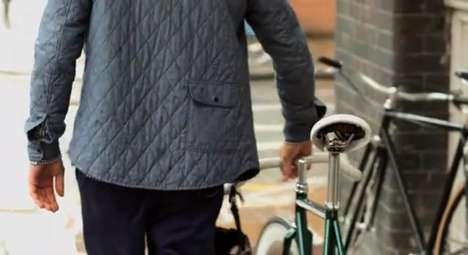 Cycling Fashion