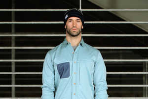 The Bleu De Paname 2013 Lookbook is Relaxed