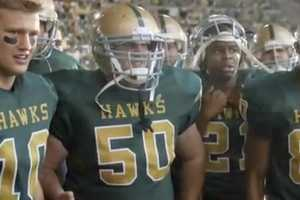This Snickers Football Commercial Features Robin Williams