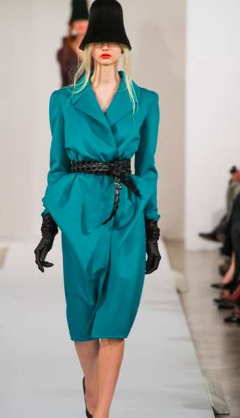 oscar de la renta 2013 ready to wear