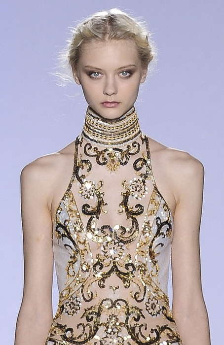 Zuhair Murad Spring/Summer 2013 