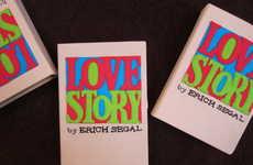 Olympia Le Tan's unique book-clutches