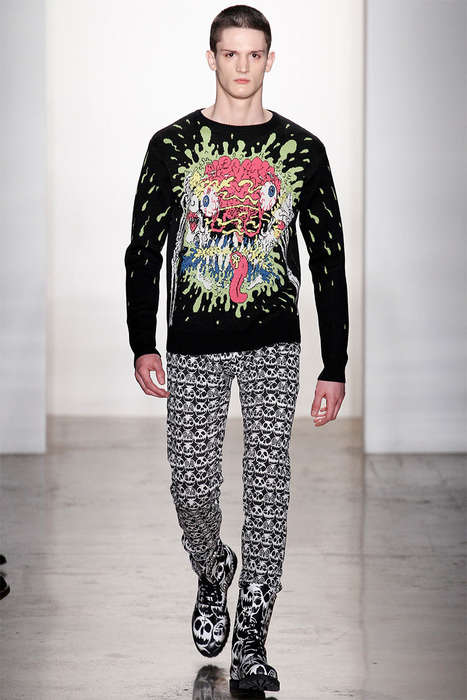 Jeremy Scott Fall/Winter 2013