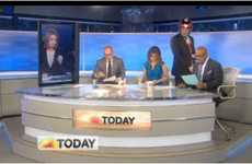 Today Show Launched a Valentine's Day Special Harlem Shake
