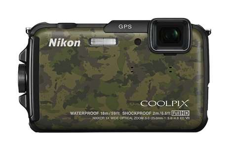 Carefully Camouflaged Cameras - The 