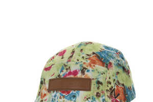 The Zephyr Hats SS13 Collection Has Five Outstanding Patterns