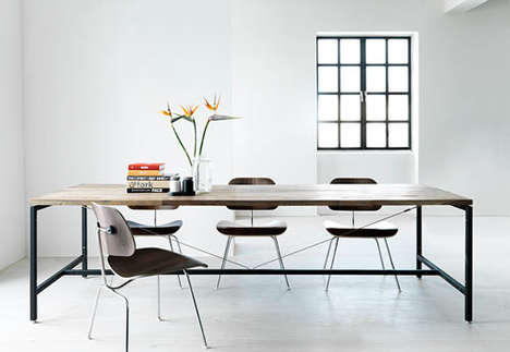 Vipp Dining Table
