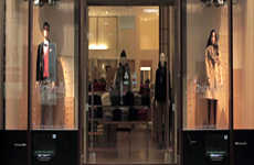 Movement-Mimicking Mannequins