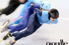 Superior Speed Skater Helmets