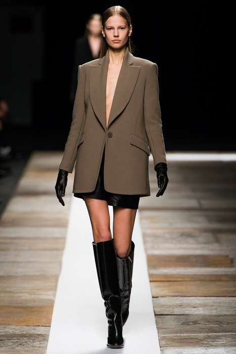 Theyskens Fall 2013