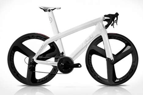 contemporary bicycle
