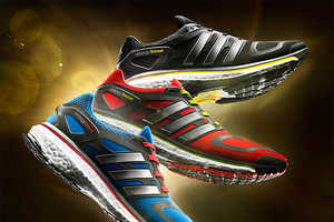 Adidas Boost Running Shoes Increase Speed and Bounce