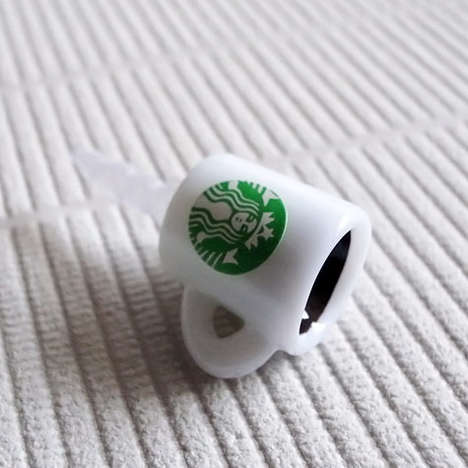 starbucks cell phone