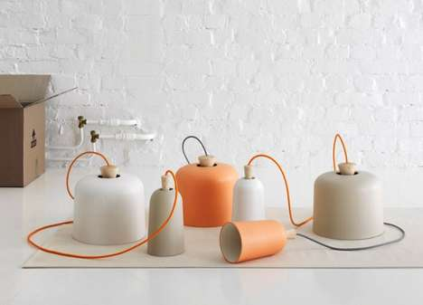 fuse lamps by note design studio