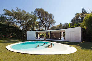 Cadaval & Solà-Morales Have Created a Communal Paradise