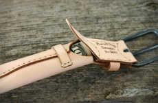 Multifunctional Wallet Belts