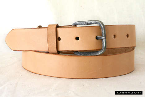 wallet belts