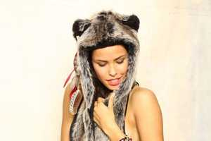 SpiritHoods Aims to Protect Endangered Wildlife with Every Purchase