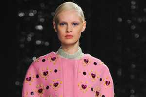 The Honor Fall 2013 Ready-to-Wear Collection is Feminine