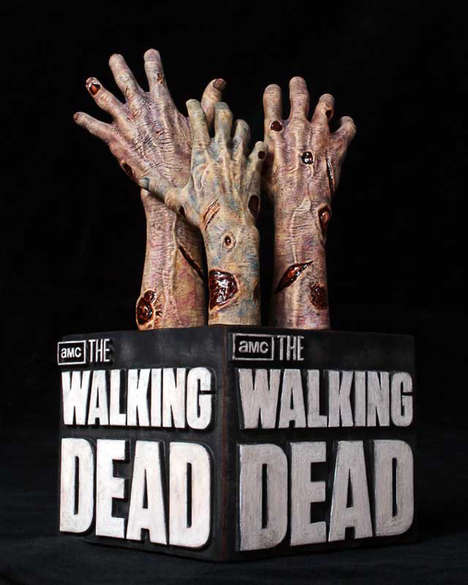 walking dead accessories