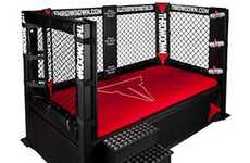 Extreme Ultimate Fighter Beds