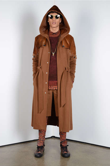 Rochambeau Fall/Winter 2013