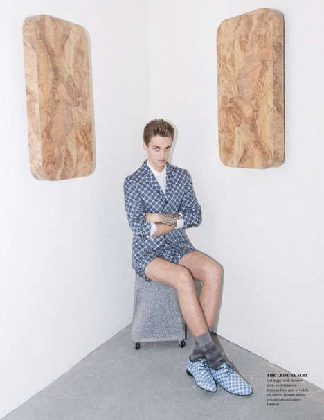 Carven Fashionisto Exclusive