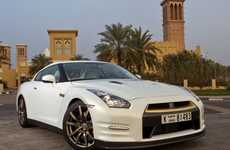 10 Speedy Nissan GT-R Innovations