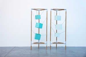Synapse by Alexandra Denton Offers an Unusual Setup for Stashing