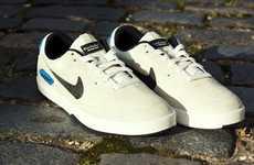 Low-Rise Vintage Kicks