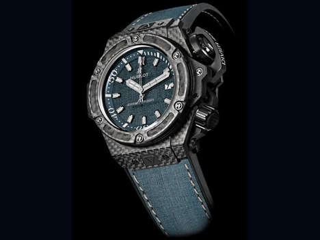 stylish Diving Watch
