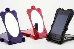 The Anna Sui iPhone 5 Case is the Ultimate Mobile Companion