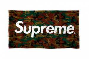 The Supreme Spring/Summer 2013 Gadgets Collection is Outlandish