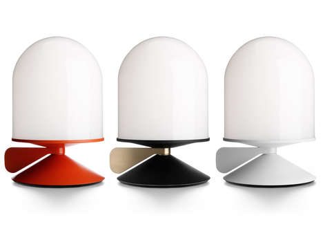 Vinge Table Lamp