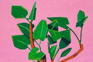Guy Yanai Creates Exciting and Vibrantly Hued Abstract Still Lifes