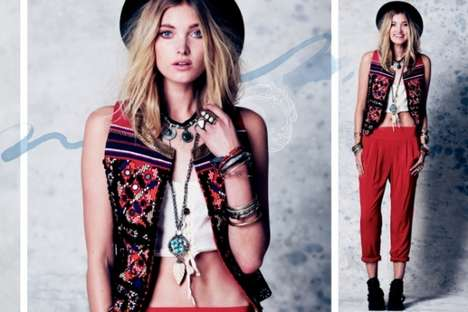 Free People February lookbook