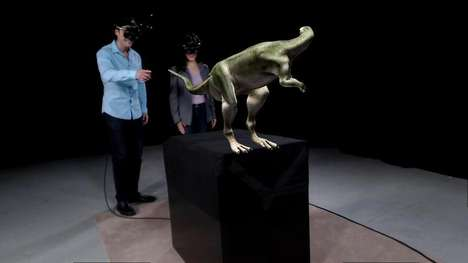 Canon Mixed Reality