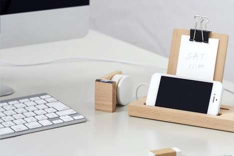 W+W Pen Holder Tray