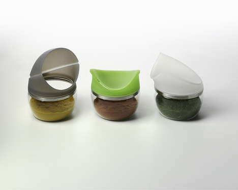 Housewares by Gaz Brown