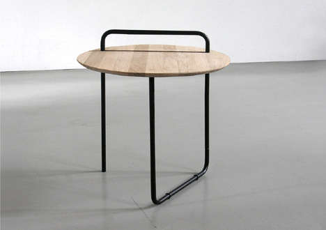 Clip Table by Jan Kochanski